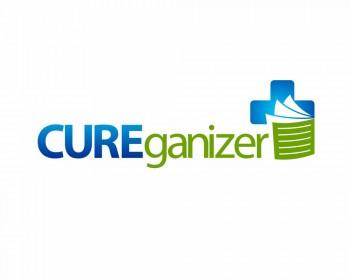 CUREganizer Logo